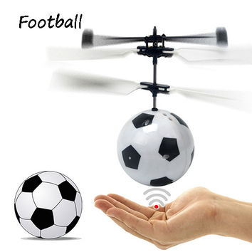 Football Remote Control Helicopter