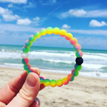 Candy Color Lokai Bracelet