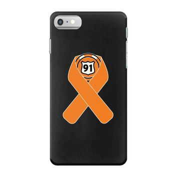Pray for Las Vegas, Route 91 Harvest 2017 iPhone 7 Case