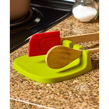 Kitchen Utensil Tool Gadget Holder Rests