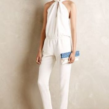 Arienne Jumpsuit by Vanessa Bruno Athe Ivory