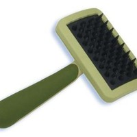 Safari Massage Dog Grooming Brush