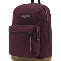 JANSPORT® Right Pack Backpack - Women's Accessories in Micro Grid | Buckle