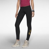 Nike Leg-A-See Women's Leggings - Black