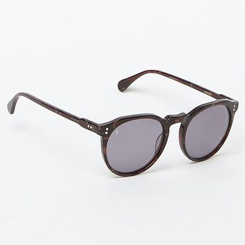 RAEN Remmy Manzanita and Smoke Sunglasses at PacSun.com