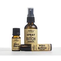The Bitch Kit - Gift Pack for Bitch Emergencies