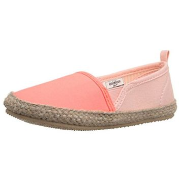 OshKosh B'Gosh Sadie Crochet Infant Espadrilles