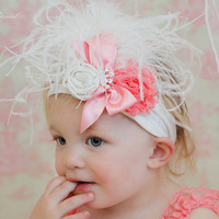 Set  Petti Lace Romper and Headband  with Shoulder Straps 20  colors  to choose from S, M, or L