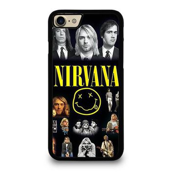 NIRVANA iPhone 7 Case Cover