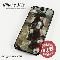 Winter Soldier Phone case for iPhone 4/4s/5/5c/5s/6/6s/6 plus