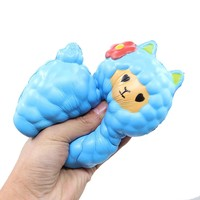 Slow Rising Scented Fun Buffer Stress gadgets Novelty Toys