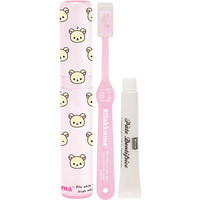 Rilakkuma Bathroom EKorilakkuma Tooth Brush Set FE06201
