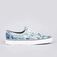 Flatspot - Vans Era (Acid Denim) Blue