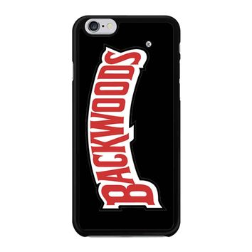 Backwoods Iphone 6 / 6S Case