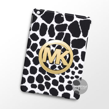 Michael Kors Girrafe Pattern Knit iPad Case Case Cover Series