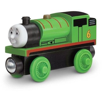 Thomas & Friends Wooden Percy Engine