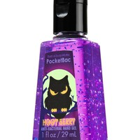 Owl - Hoot Berry PocketBac Sanitizing Hand Gel   - Anti-Bacterial - Bath & Body Works