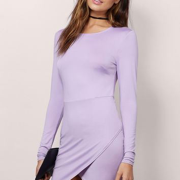 Under The Stars Bodycon Dress