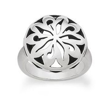 Moroccan Cushion Ring | James Avery