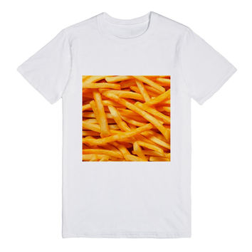 French Fries Pillow