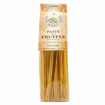 Morelli Linguine with Truffle 8.8 oz