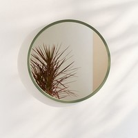 "Hub Round 24"" Mirror 