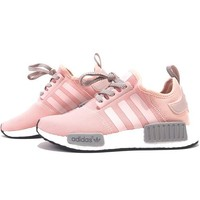 Adidas NMD R1 tide brand fashion casual shoes F