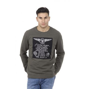 Green S Diesel Mens Sweater 00SHC2 0IAHV 51F