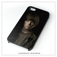 The Walking Dead iPhone 4 4S 5 5S 5C 6 6 Plus , iPod 4 5 , Samsung Galaxy S3 S4 S5 Note 3 Note 4 , HTC One X M7 M8 Case