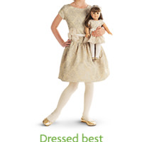 Dolls, Books, Clothes, Furniture, Gifts for Girls | American Girl ®