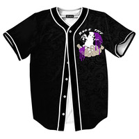 Rule The World Jersey