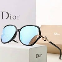Dior 2018 color film polarizing sunglasses F-A-SDYJ