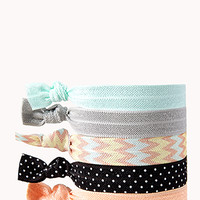Everyday Hair Tie Set