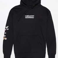 The Hundreds x Animaniacs Wakko Yakko Dot Pullover Hoodie at PacSun.com