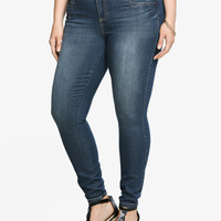 Torrid Jeggings - Medium Wash (Regular)