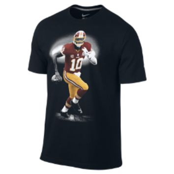 Nike Hero NFL Washington Redskins / Robert Griffin III Men's T-Shirt - Black