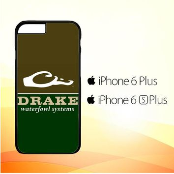 Drake Waterfowl Systems Camo X3442 iPhone 6 Plus|6S Plus Case
