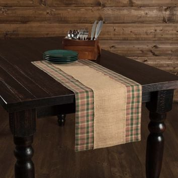 Clement Table Runners