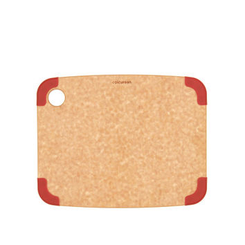 OXO Good Grips Red Non-Slip Cutting Board