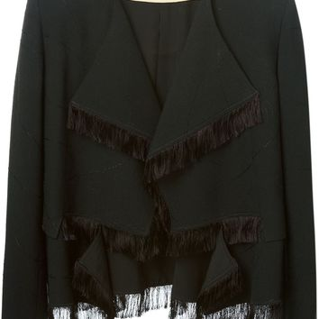 Chloé draped jacket