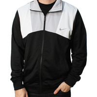 Nike Men's Half Time Full Zip Track Jacket