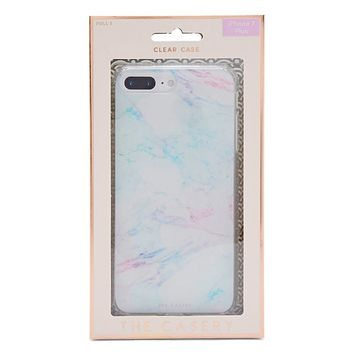 The Casery Marble Case For iPhone 7 Plus