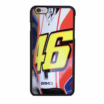 valentino rossi 46 iphone 6 6s 4 4s 5 5s 6 plus cases