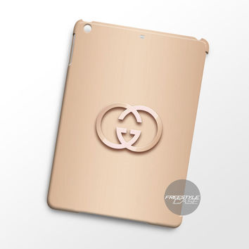 Absolut Gold Gucci iPad Case Case Cover Series
