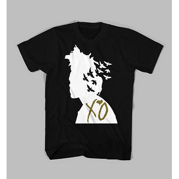 The Weeknd The Collection R&B Starboy Abel T Shirt