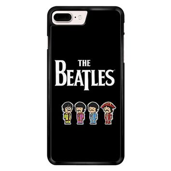 Beatles Lg  iPhone 7 Plus Case