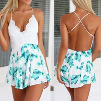 Angel Playsuit
