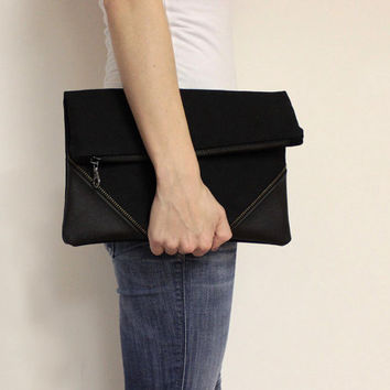 Best Foldover Clutch Bag Products on Wanelo
