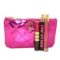 Juicy Couture Viva La Juicy Noir Gift Set for Women, 0.33 Ounce