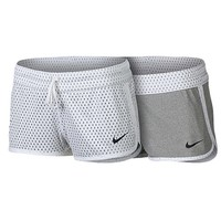 Nike Gym Reversible Shorts - Women's at Foot Locker